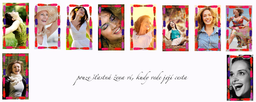 banner happy women home page