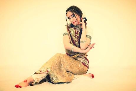Chrámové tance - znovuobjevení posvátna ženskosti