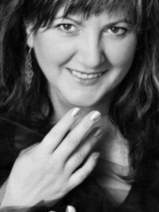 Marta Vančuřík